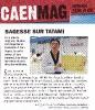 Caen mag